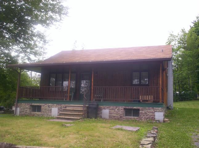 52 Rhodes Terrace, Harveys Lake, Pennsylvania 18618