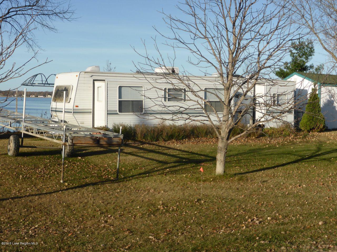 41853 Ukkelberg Dr, Clitherall, Minnesota 56524