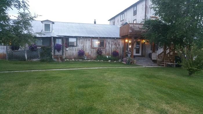 30 W. 200 N., Myton, Utah 84052