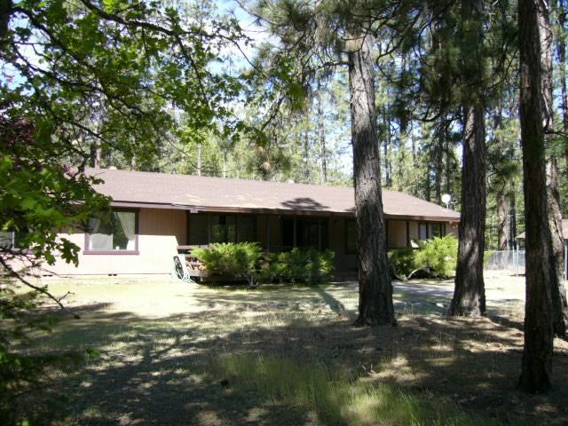 4010 N. Kidder Creek Rd., Greenview, California 96037
