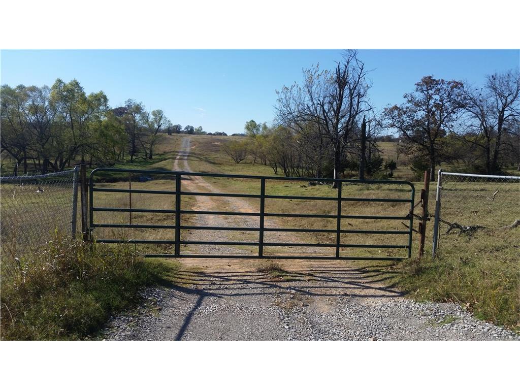 S Harrah-Newalla Rd, Harrah, Oklahoma 73045