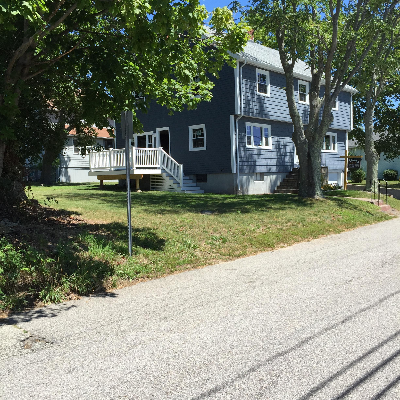 122 Edgewater Road, Hull, Massachusetts 02045
