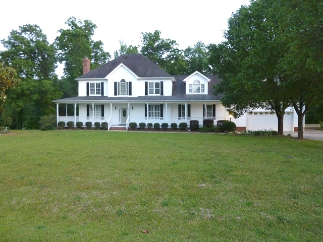 165 Green Level Drive, Angier, North Carolina 27501