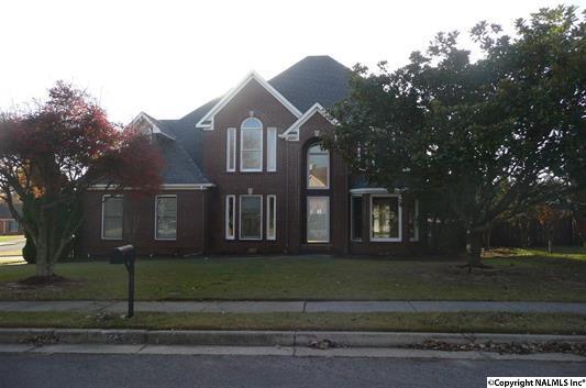 223 Pebble Brook Drive, Madison, Alabama 35758