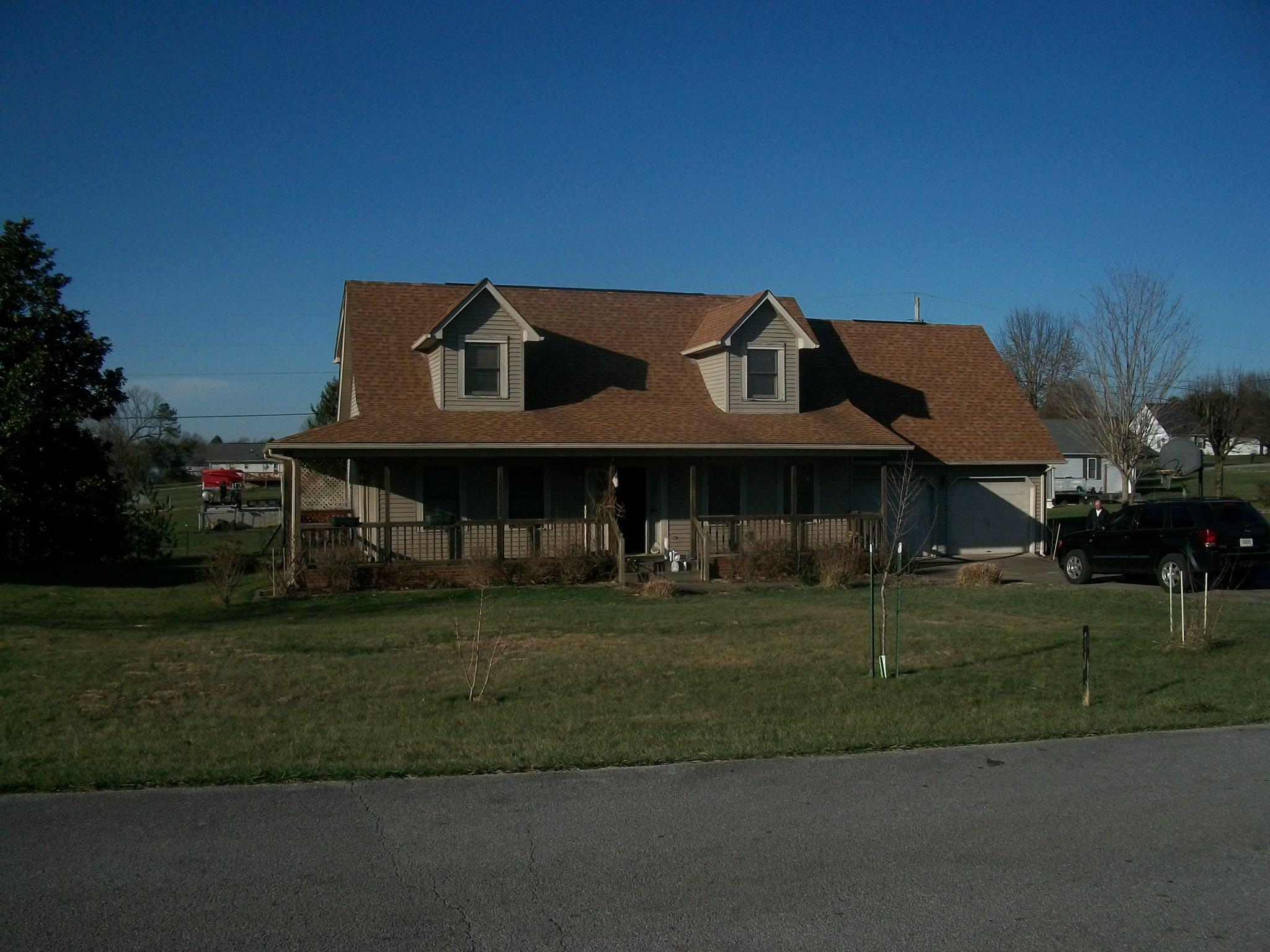 3010 Mountain Springs Dr, London, Kentucky 40744