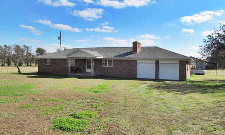 473504 E. 670 RD., Westville, Oklahoma 74965
