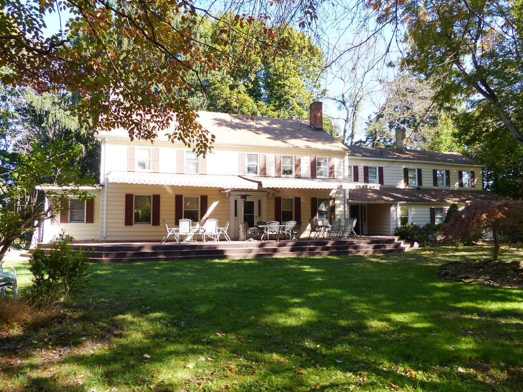 11 S Post Rd, Princeton Junction, New Jersey 08550