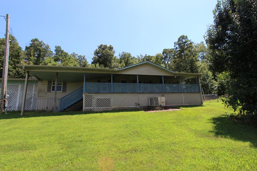 307 North Street, Perry, Arkansas 72125