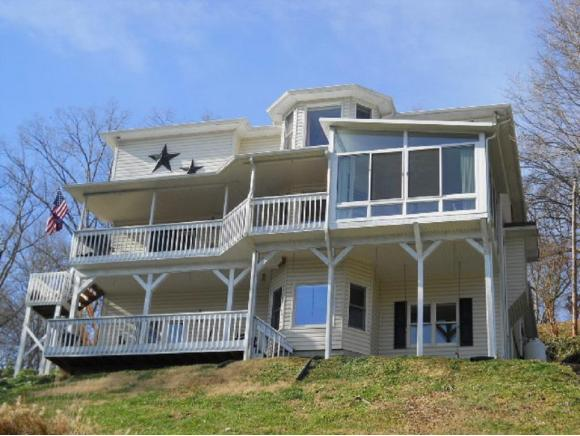 528 Lakeside Drive, Kingsport, Tennessee 37664