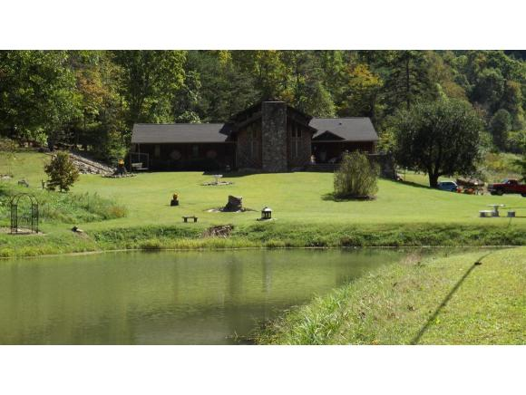553 Browns Mountain Road, Greeneville, Tennessee 37745