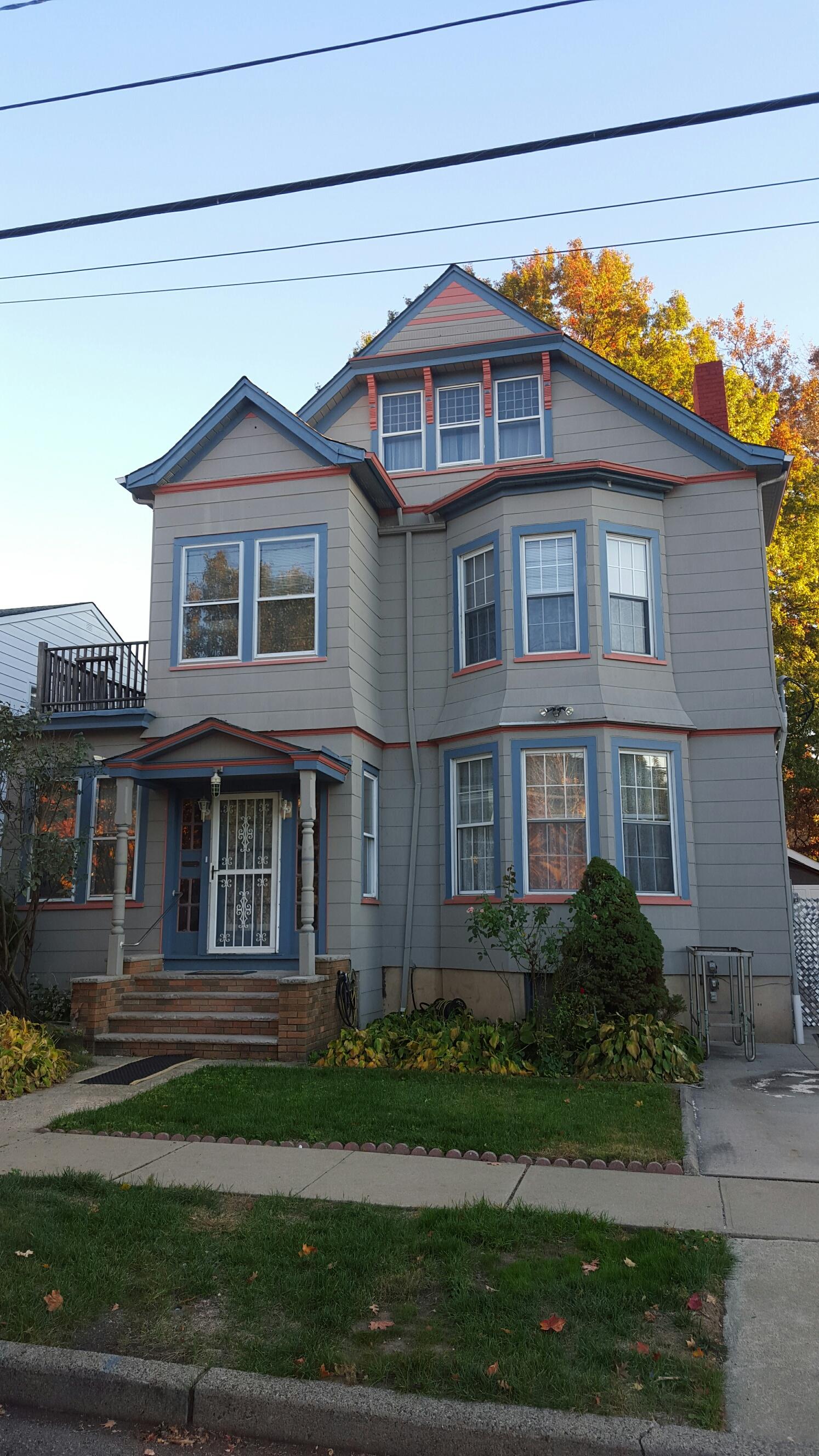 143 Harding Avneue, Clifton, New Jersey 07011
