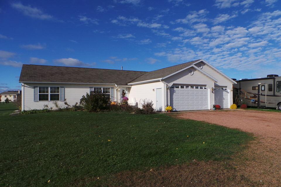 N2861 Vision Lane, Medford, Wisconsin 54451