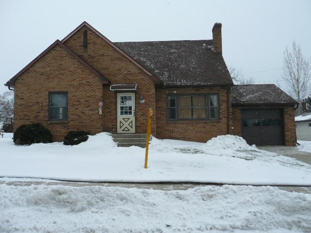 306 W Main Street, Cobb, Wisconsin 53526