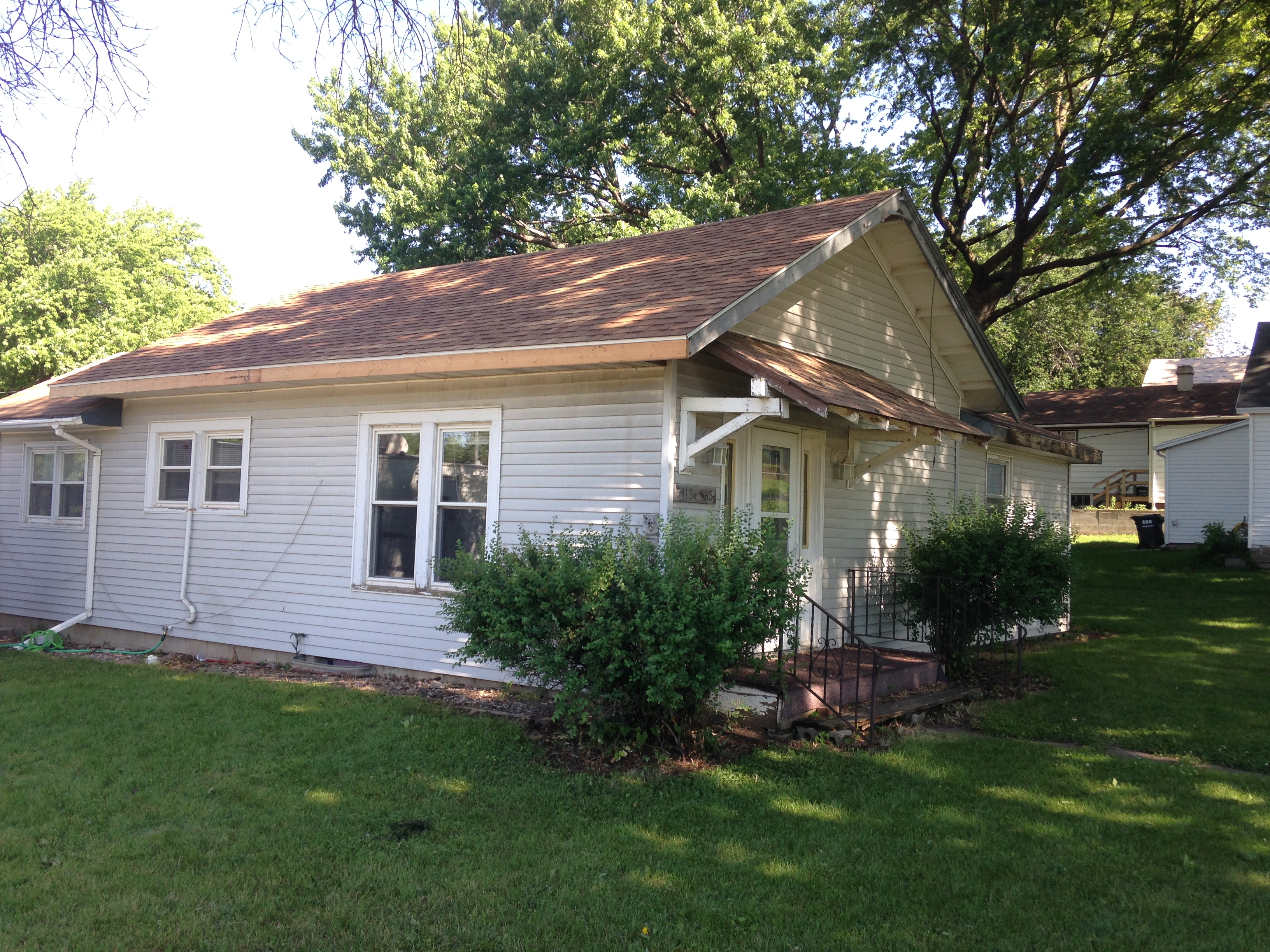 541 S 4th Street, Moville, IA 51039