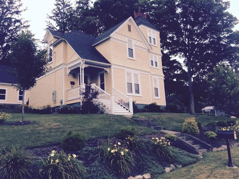 110 Granger Street, Blossburg, Pennsylvania 16912