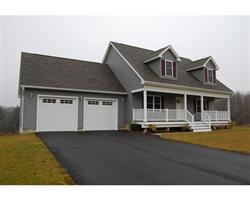 14 High Rocks Estates, East Brookfield, Massachusetts 01515