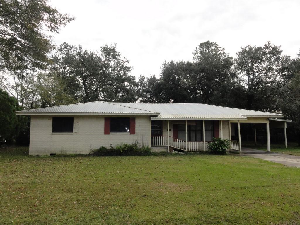 508 Katherine St., Jeanerette, Louisiana 70544