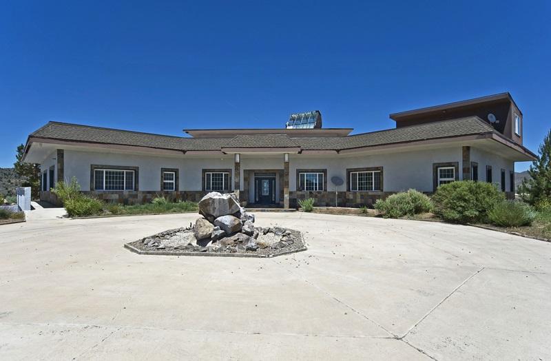 890 Cavelti Road, Gardnerville, Nevada 89410