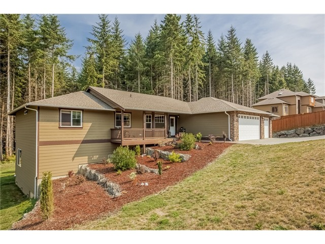 3415 159th Ave NE, Snohomish, Washington 98290