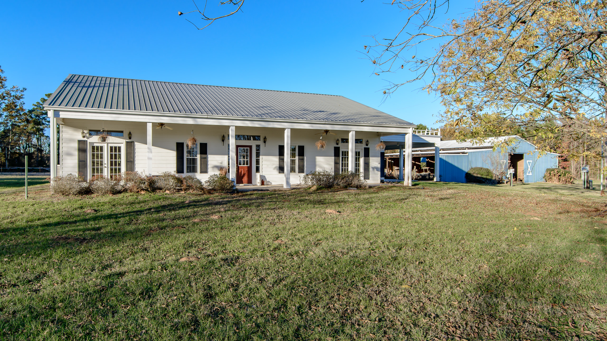 210 Doyal Rd, Benton, Louisiana 71006