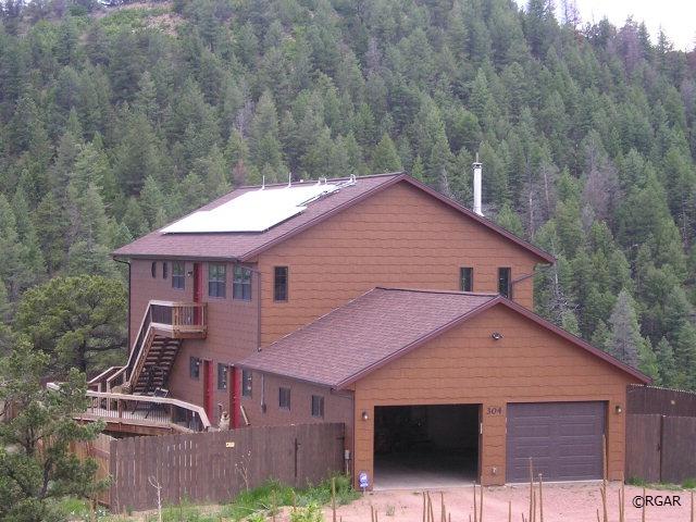 304 S Pine Vista, Canon City, Colorado 81212