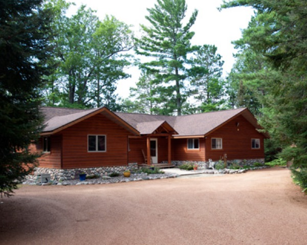 9525 Partridge Road, Boulder Junction, Wisconsin 54512