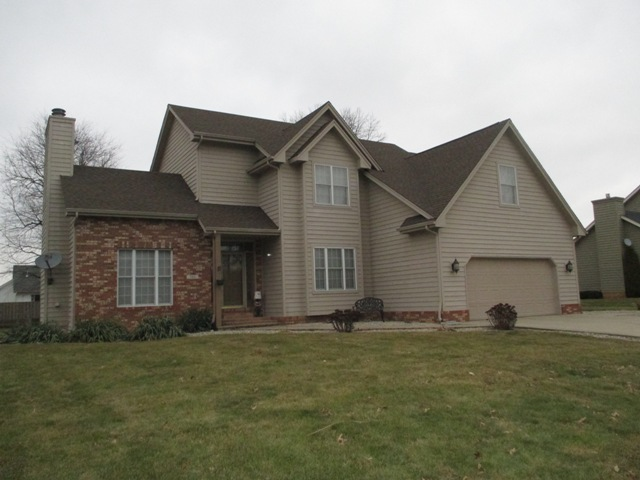 301 Eastwood Dr., Kouts, Indiana 46347