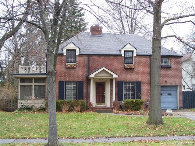 27427 Lathrup Blvd, Lathrup Village, Michigan 48076