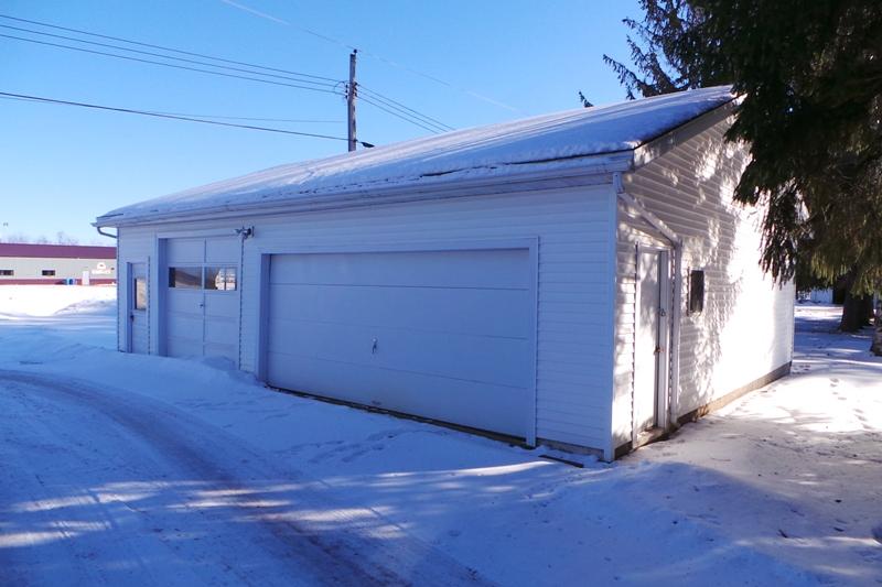 1220 N Meridian Street, Curtiss, Wisconsin 54422