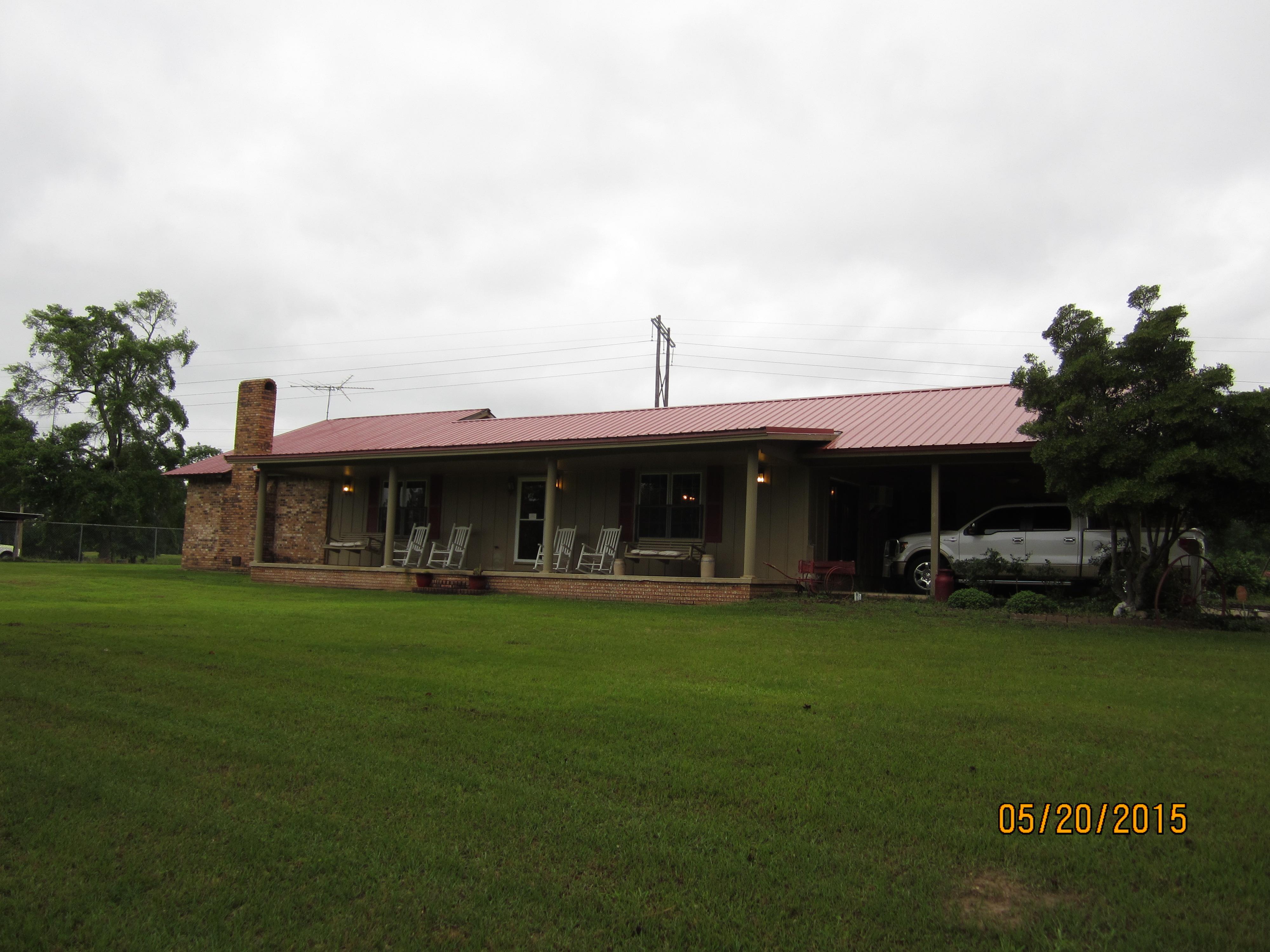 1100 E. 1st, Bearden, Arkansas 71720