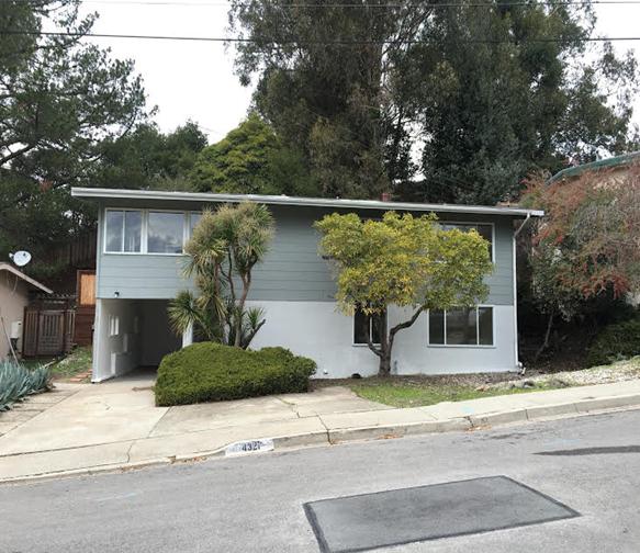 4321 Nelson Drive, Richmond, California 94803