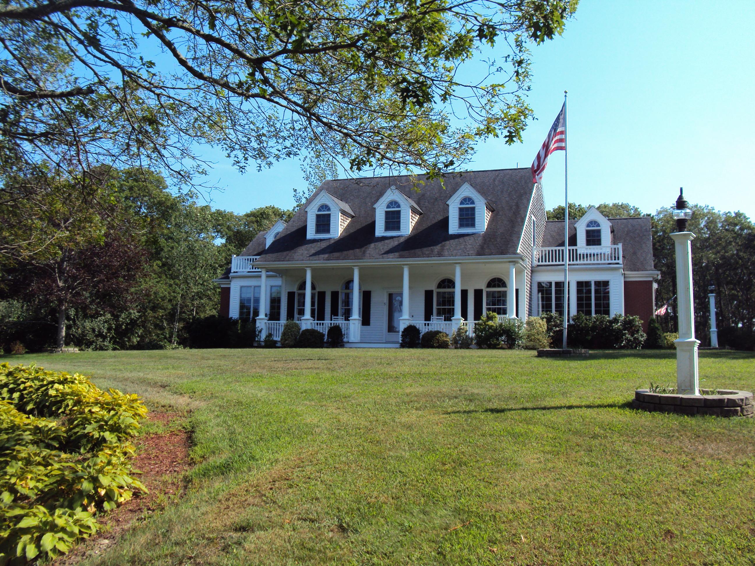 5 Fieldstone Dr, East Sandwich, Massachusetts 02537