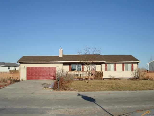 622 Tanglewood, Box Elder, South Dakota 57719