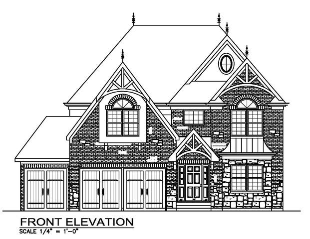 1757 Farwell Lot#5, Des Plaines, Illinois 60018