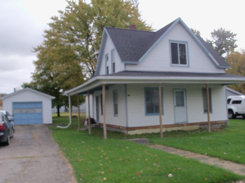 21 Jessie Street, Elkton, Michigan 48731