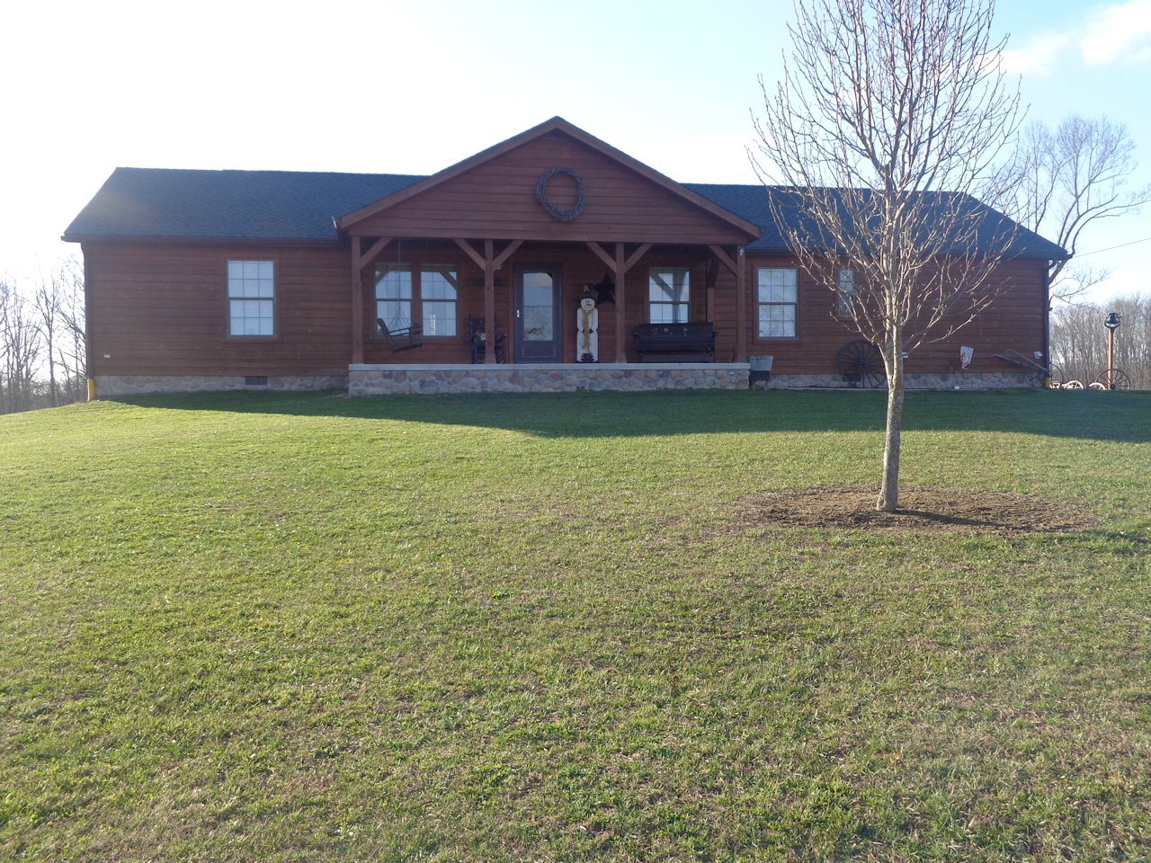 376 Green Acres, Greenup, KY 41144