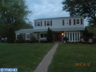 200 Oakwynne Rd, Broomall, Pennsylvania 19008