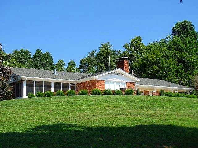 628 LISANBY RD, Eddyville, Kentucky 42038