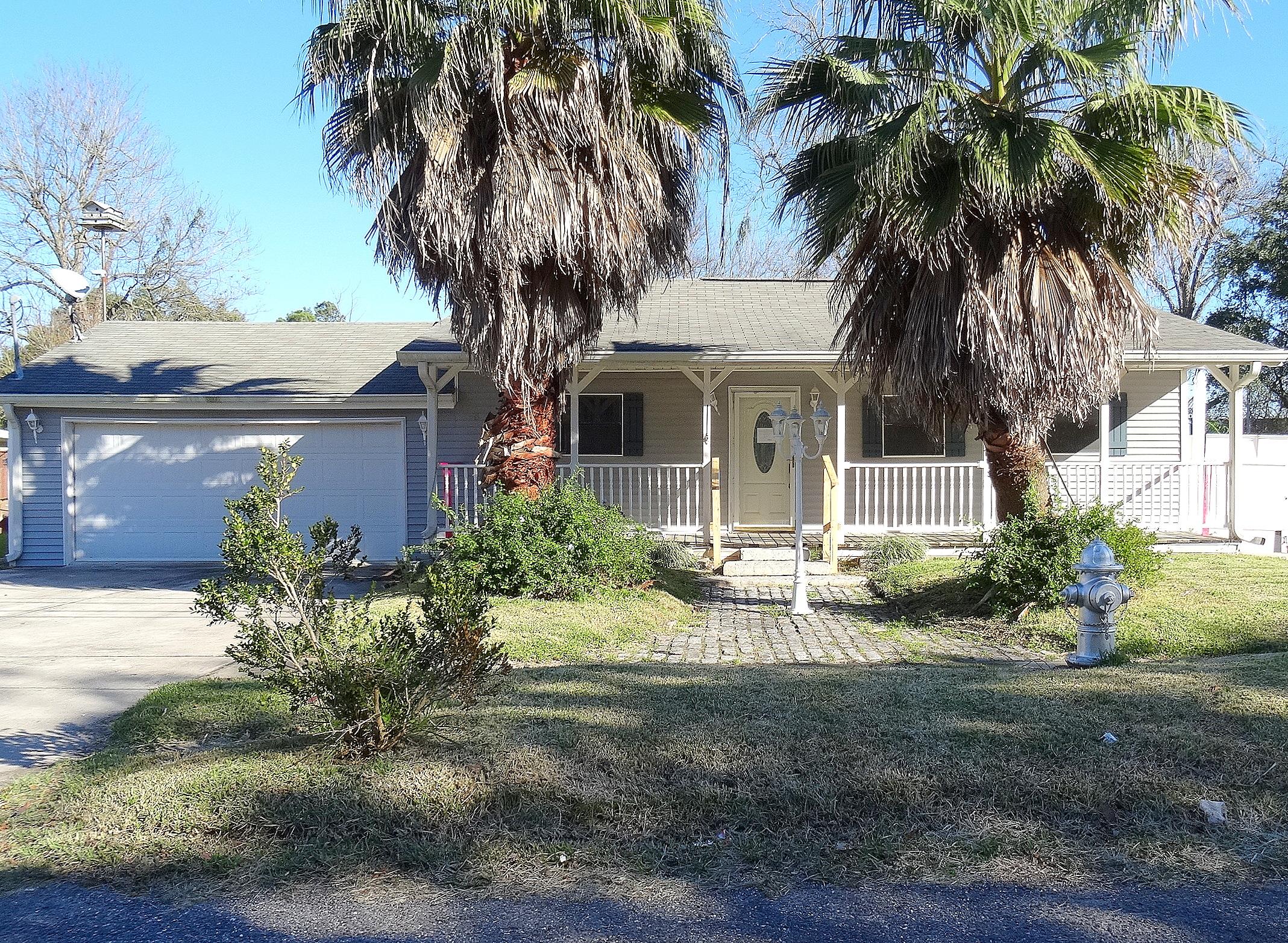 838 Curtis Av, Kenner, Louisiana 70062