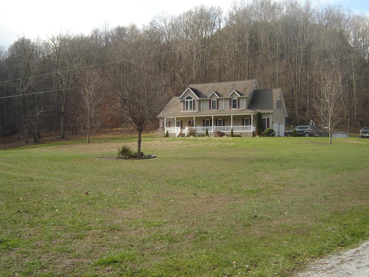 1941 Horn Hollow, Greenup, Kentucky 41144