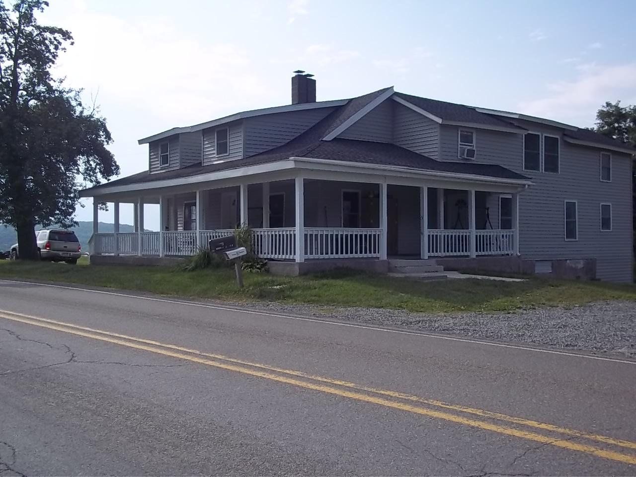 15709 SR 3001, Montrose, Pennsylvania 18801