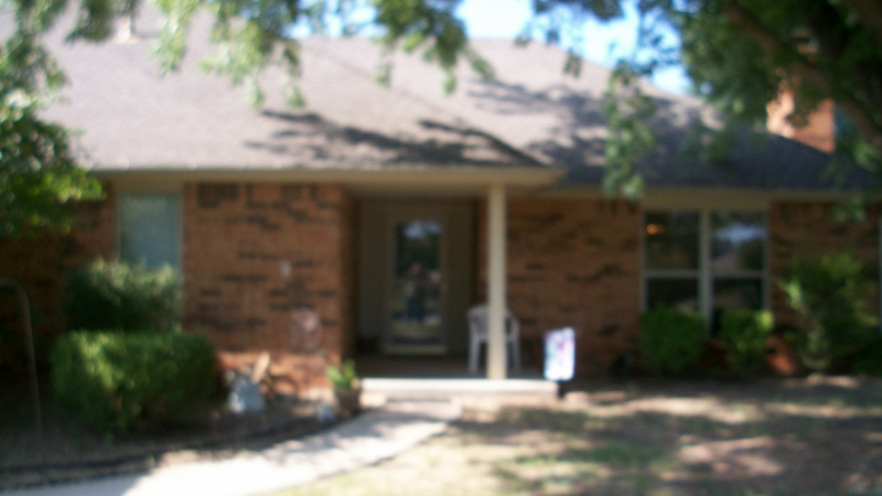 16 Barnes, Shawnee, Oklahoma 74804
