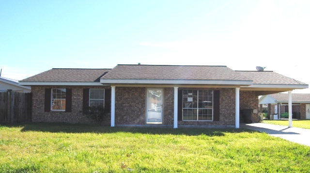 117 Retreat, Bourg, Louisiana 70343