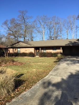 120 Dogwood, Crossett, Arkansas 71635
