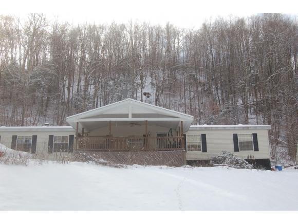 1700 Hubbard Springs Rd, Jonesville, Virginia 24263