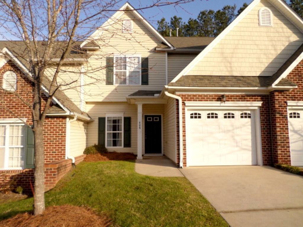 408 Morning Star Drive, Sanford, North Carolina 27332