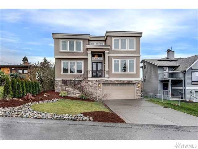 1119 N 33rd St, , Renton, Washington 98056