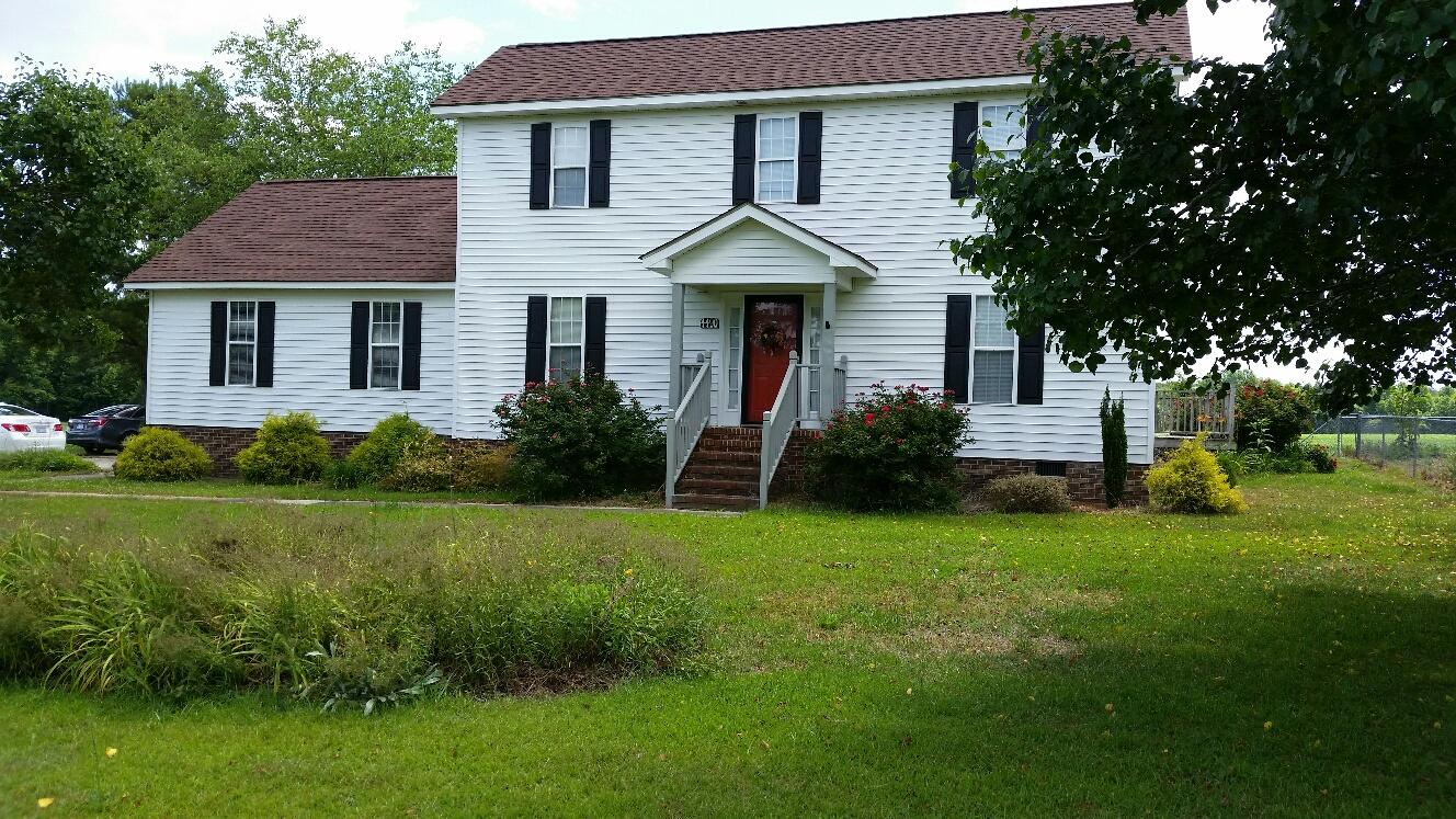 4490 N NC Hwy. 903, Robersonville, North Carolina 27871
