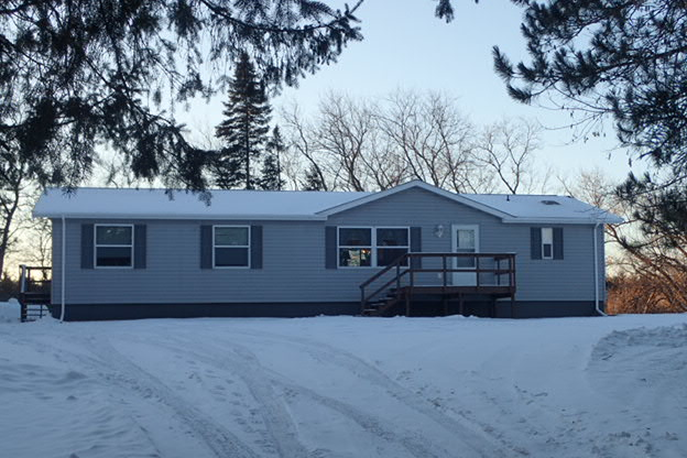 N6405 River Rd, Tigerton, Wisconsin 54486