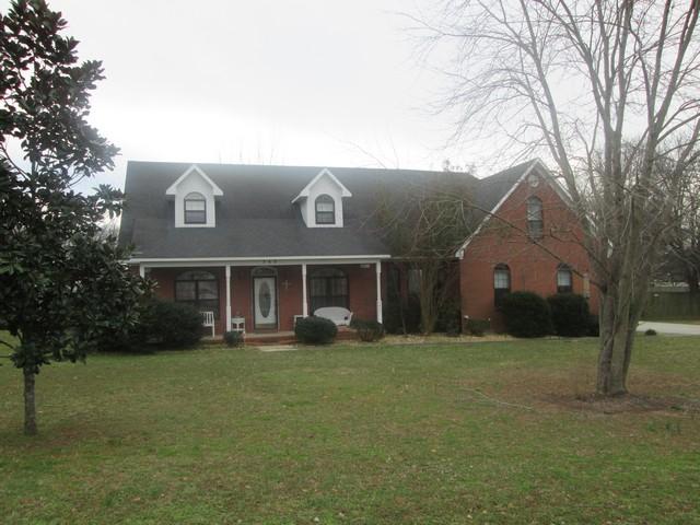 143 DEE ANN ROAD, Trinity, Alabama 35673